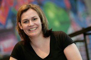 Lisa McMullan Enterprise Evolution